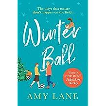 Winter Ball (English Edition)