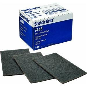 3m-7448-scotch-brite-6-x-9-1-2-ultra-fine-hand-pads-gray-20-pack-misc