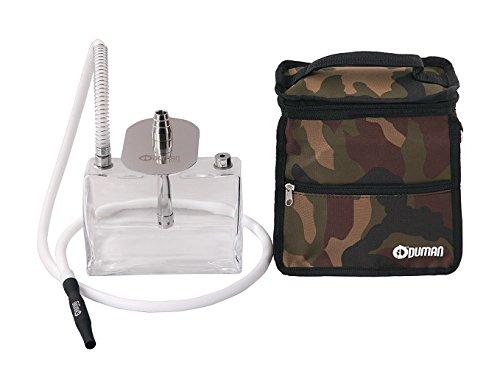 FumandoEspero Shisha - Cachimba Oduman N7 Smoke Tank