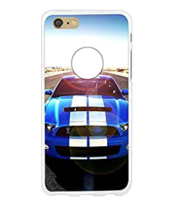 APPLE iPhone 6S SILICON BACK COVER BY aadia