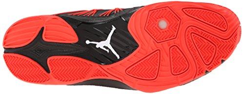 Big Nike Alta Nero (nero)