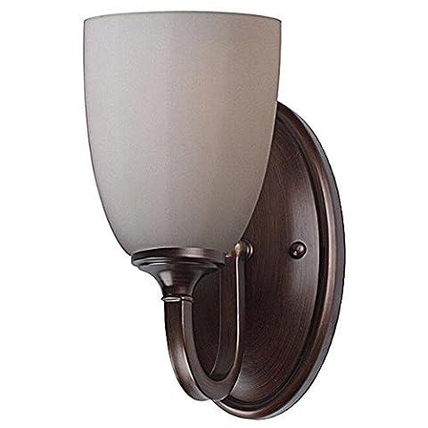 1 Lampe De Mur Principale Lampe De Cuisine Et De Toilette Lampe D'Allée Lampe D'Étude Lampe De Lit Lampe Salon Salle À Manger Chambre À Double Usage E27 * 1