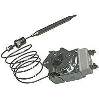 1175 Imperial eleite Gas freidora Control de temperatura termostato cifs40 partes csuk