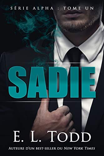 Sadie (Alpha t. 1)