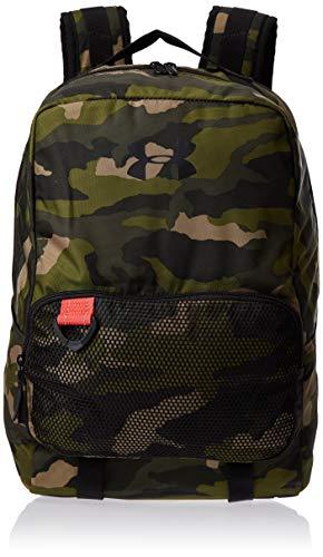 Under Armour Boys Armour Select Backpack, Zaino Bambino, Verde (Green), Taglia Unica
