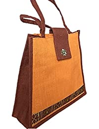 Jute Bags, Lunch Bags, Shopper Bags And Hand Bags (big Size)