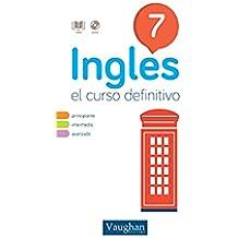 Curso de inglés definitivo 7