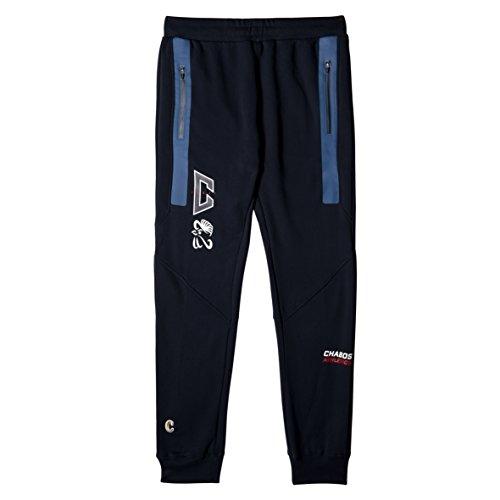CHABOS IIVII Herren Hosen / Jogginghose Athletic Blau