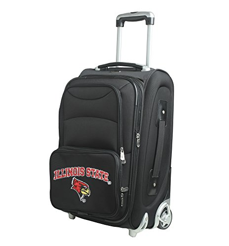 ncaa-illinois-state-redbirds-in-line-skate-wheel-carry-on-luggage-21-inch-black