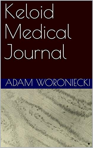 Keloid Medical Journal (English Edition)