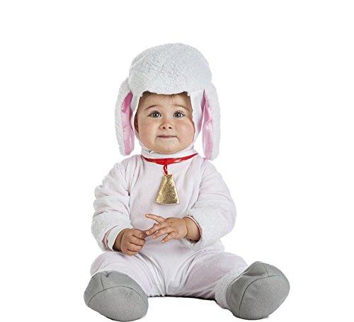 Zzcostumes Baby OBEJA Kostüm GRÖßE 1-2 (Baby Gollum Kostüm)