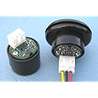 Sensors/Proximity - Sensore a ultrasuoni a singolo