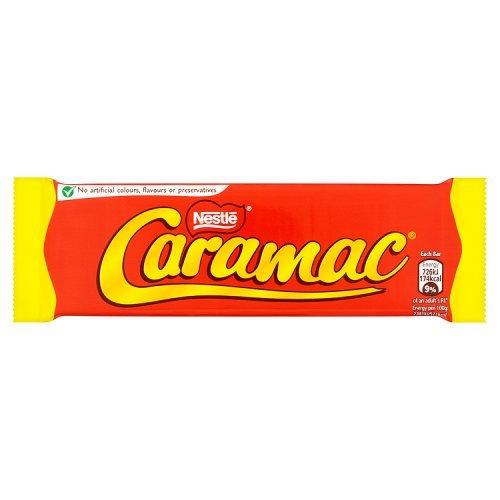 Nestlé Caramac Bar, 30g