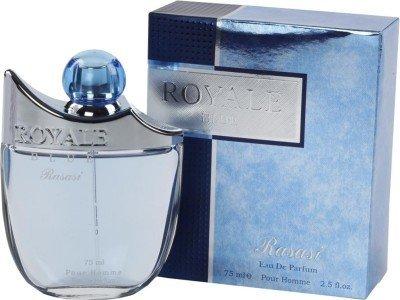 Rasasi Royale Bleu EDP – 75 ml (pour hommes)