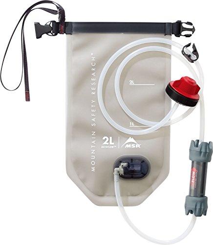 MSR AutoFlow Gravity Mikrofilter (2 Liter) -