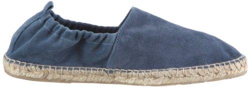 Giesswein Mieste 57/10/41133, Chaussures basses homme Bleu-TR-B1-190