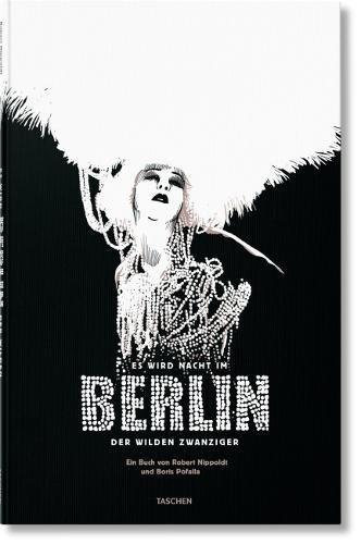 Night Falls on the Berlin of the Roaring Twenties por Robert Nippoldt