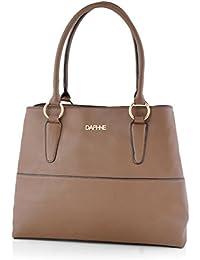 Daphne Women's Handbag (Khaki)