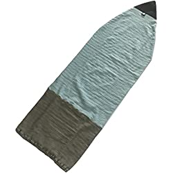 Générique 6Pieds Chaussettes de Planche de Surf Planche de Surf Sacs Coque Thruster Sac de Protection