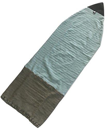 6pies calcetines de tabla de surf tablas de surf bolsas para Thruster bolsa protectora