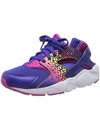 872b1680c4fb Amazon.es  nike huarache - Zapatos para niña   Zapatos  Zapatos y ...