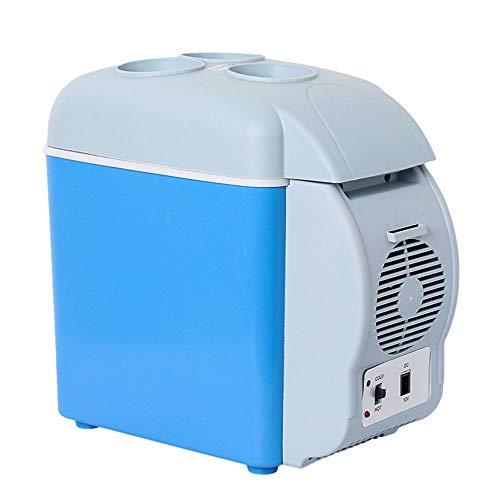 Vlook Coche portátil Refrigerador pequeño Refrigerador