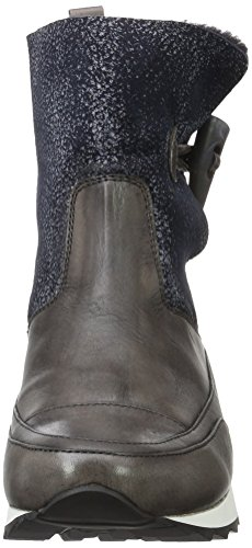 Candice Cooper Beatle Mont, Bottines à enfiler femme Blau (Blu)