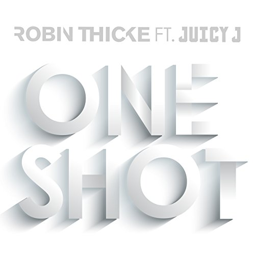 One Shot [feat. Juicy J]