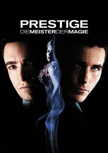 Prestige - Meister der Magie [OV]