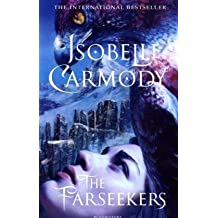 The Farseekers (Obernewtyn Chronicles) by Isobelle Carmody (2010-08-02)