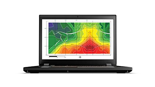 Lenovo Thinkpad P51 i7 15.6 inch IPS SSD Quadro Black