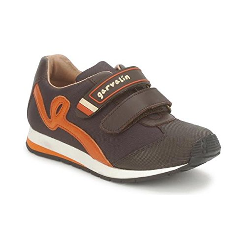Garvalin, Sneaker bambini marrone Brown, marrone (Brown), 47 EU Bambino