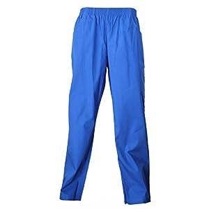 MISEMIYA Medical Scrub Pants Pantalones de Trabajo Unisex Adulto