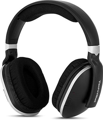 TechniSat StereoMan 2 (2,4GHz Funkkopfhörer) schwarz - 4