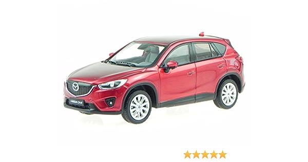 Mazda Cx 5 2013 Rot Metallic Modellauto P10008 T9 1 43 Spielzeug