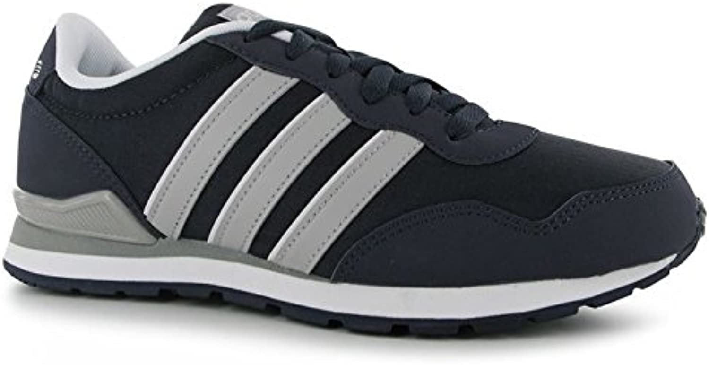 adidas Herren Rip Jogger Clip Sneaker Schnürung Casual Sportschuhe Schuhe