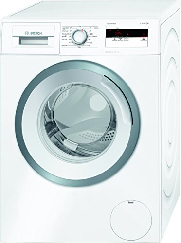 Bosch WAN28050GB A+++ Rated Freestanding Washing Machine - White