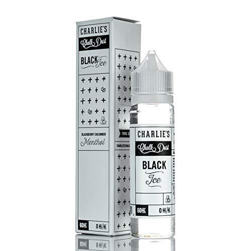 Charlie's Chalk Dust White Label 60ml E-líquido cigarrillos
