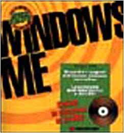 Windows ME. Con CD-ROM (One shot) por Giorgio Sitta