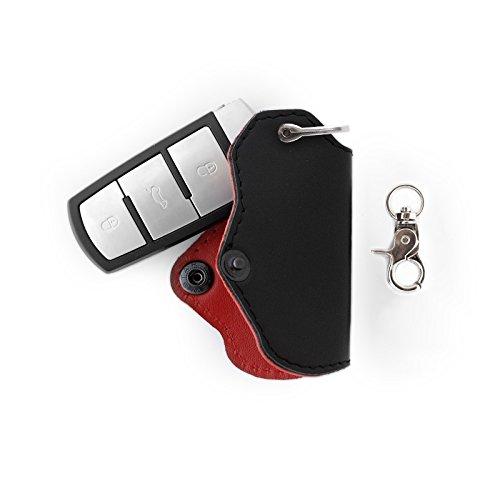volkswagen-vw-passat-auto-accessoires-leder-schlusselanhanger-schlussel-etui-key-cover-cc-3c-b6-b7-m