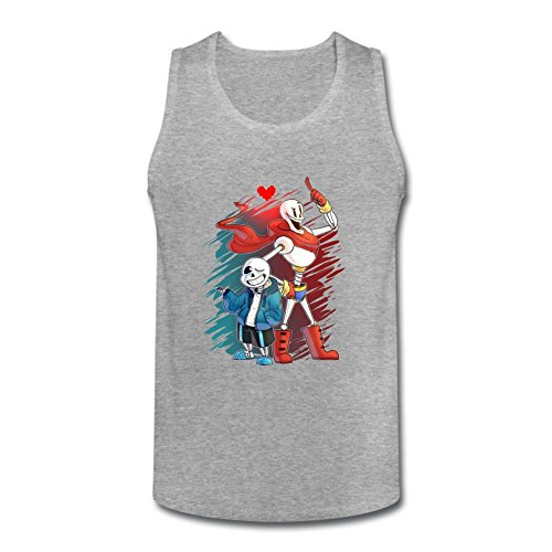 mens-game-undertale-sans-and-skelebros-tank-top-t-shirt-large