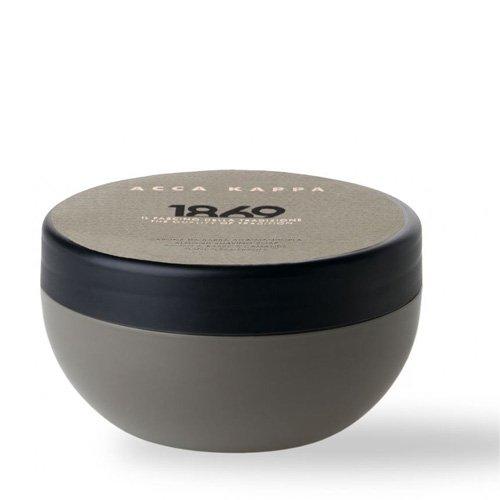Acca Kappa 1869 Shaving Cream Bowl 200 g Reichhaltige Rasiercreme aus natürlichen Inhaltsstoffen