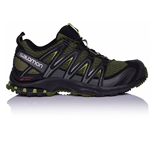 Salomon XA Pro 3D Chaussure Course Trial - SS18-48