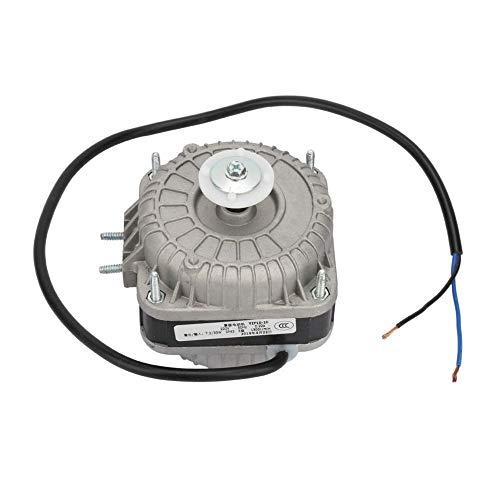 Kondensatormotor, YZF10-20 33W 220V 0.25A Hochgeschwindigkeitskühlkörper Motor Industrie Kühlschrank Klimaanlage Kondensator