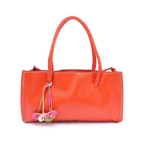 SKYlive ,  Damen Tasche Orange