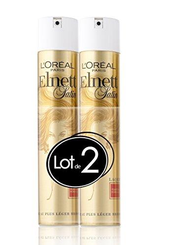 L 'Oréal Paris Elnett - Laca cabello fijación media