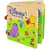 Simba 3015 - EICHHORN Winnie the Pooh Puzzle-Buch