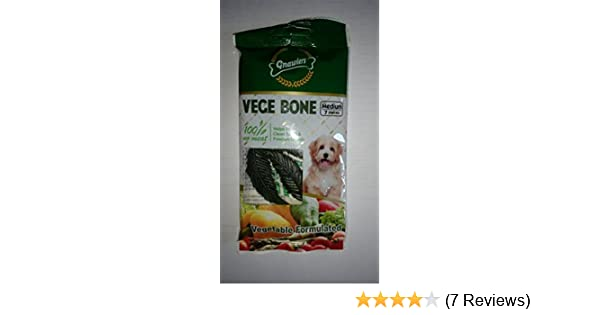 8acfaf112107e0 Buy Gnawlers Veg Bone (60 gms) Pack Of 3 Online at Low Prices in India -  Amazon.in