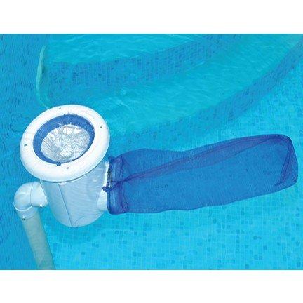 Schwimmbad poolskim–Schwimmen Pool Skimmer–Verbindung zu Pool Return