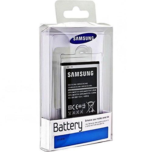 Original Samsung Battery Akku für Galaxy S3 mini GT-I8190 Handelsverpackung Blister